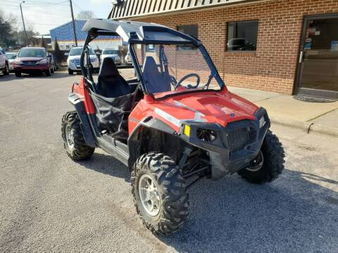 2014 Polaris Ranger for sale at Raleigh Motors in Raleigh NC