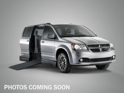 2019 Dodge Grand Caravan for sale at AMS Vans in Tucker GA