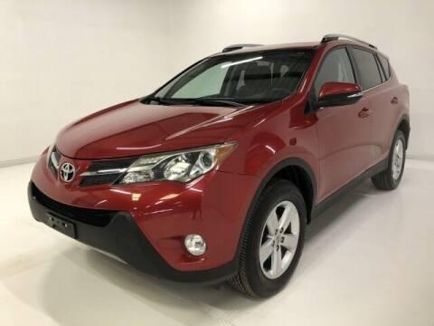 2014 Toyota RAV4 for sale at AUTO HOUSE PHOENIX in Peoria AZ