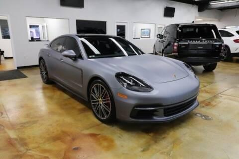 2019 Porsche Panamera for sale at RPT SALES & LEASING in Orlando FL