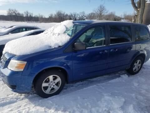 2010 Dodge Grand Caravan for sale at Craig Auto Sales in Omro WI