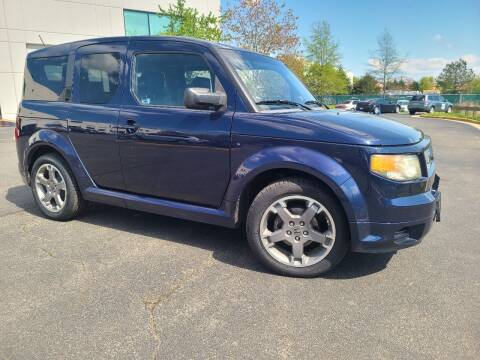 2008 Honda Element for sale at Lexton Cars in Sterling VA