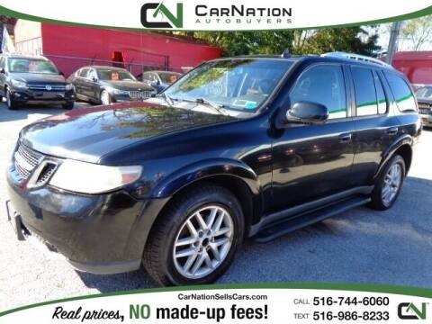 2008 Saab 9-7X for sale at CarNation AUTOBUYERS, Inc. in Rockville Centre NY