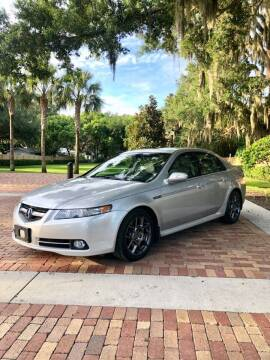 2008 Acura TL for sale at PRESTIGE AUTO OF USA INC in Orlando FL