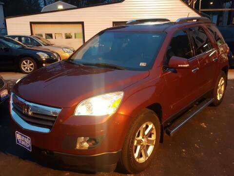 2009 Saturn Outlook for sale at Premier Auto Sales Inc. in Newport News VA