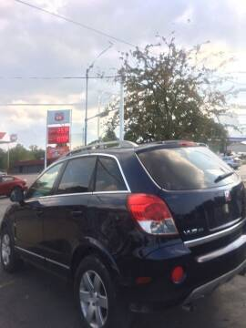 2008 Saturn Vue for sale at Mike Hunter Auto Sales in Terre Haute IN