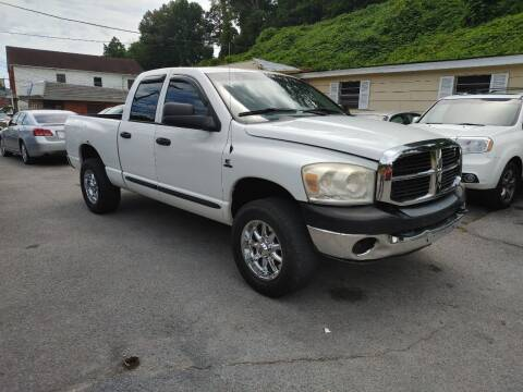 2006 Dodge Ram Pickup 2500 for sale at North Knox Auto LLC in Knoxville TN
