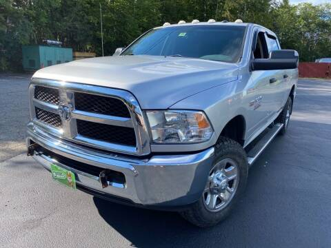 2015 RAM Ram Pickup 3500 for sale at Granite Auto Sales in Spofford NH