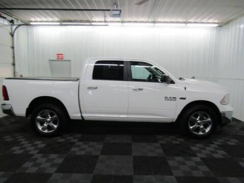 2014 RAM Ram Pickup 1500 for sale at Michigan Credit Kings in South Haven MI