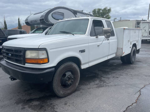 1994 Ford F-350 for sale at DPM Motorcars in Albuquerque NM