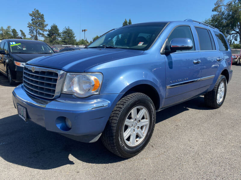 2008 Chrysler Aspen for sale at Universal Auto Inc in Salem OR