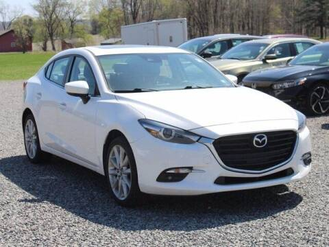 2017 Mazda MAZDA3 for sale at Street Track n Trail - Vehicles in Conneaut Lake PA