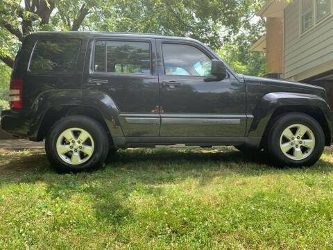 2011 Jeep Liberty for sale at Nice Cars in Pleasant Hill MO