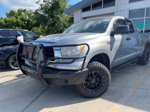 2008 Toyota Tundra for sale at EXPO AUTO GROUP in Perry OH