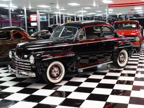 1946 Ford Super Deluxe for sale at Wagner's Classic Cars in Bonner Springs KS