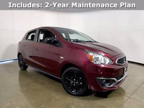 2020 Mitsubishi Mirage for sale at Smart Motors in Madison WI