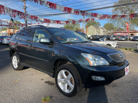 2005 Lexus RX 330 for sale at Car Complex in Linden NJ