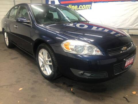 2008 Chevrolet Impala for sale at Auto Rite in Cleveland OH