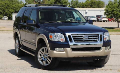 2006 Ford Explorer for sale at Big O Auto LLC in Omaha NE
