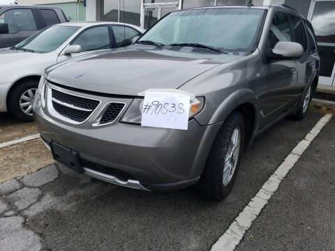 2006 Saab 9-7X for sale at CARS PLUS MORE LLC in Cowan TN