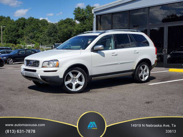 2011 Volvo XC90 for sale at Automaxx in Tampa FL