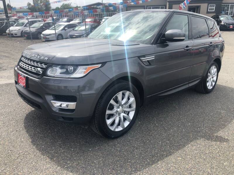 2014 Land Rover Range Rover Sport for sale in Pasco, WA