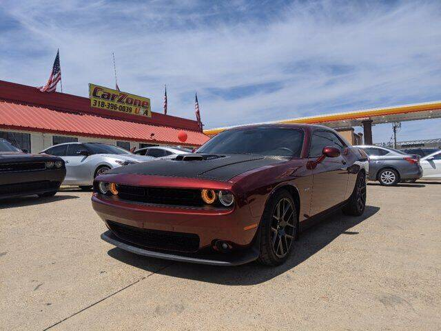 2018 Dodge Challenger for sale in West Monroe, LA
