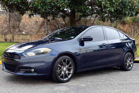 2015 Dodge Dart for sale at Prime Auto Sales LLC in Virginia Beach VA