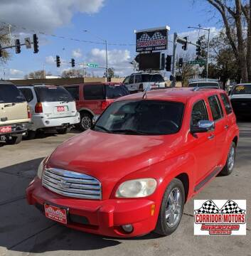 2008 Chevrolet HHR for sale at Corridor Motors in Cedar Rapids IA