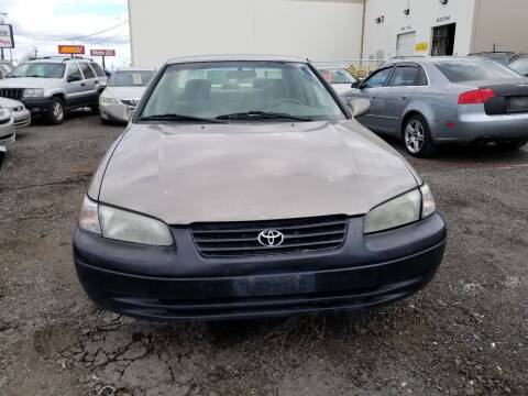 1999 Toyota Camry for sale at 2 Way Auto Sales in Spokane Valley WA