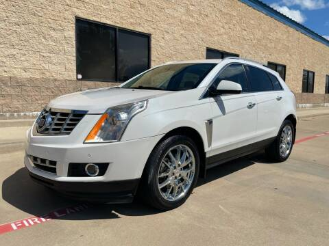 2013 Cadillac SRX for sale at Dream Lane Motors in Euless TX