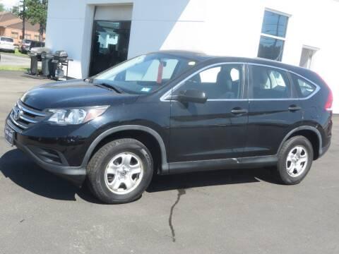 2014 Honda CR-V for sale at Price Auto Sales 2 in Concord NH