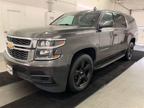 2015 Chevrolet Suburban for sale at TOWNE AUTO BROKERS in Virginia Beach VA