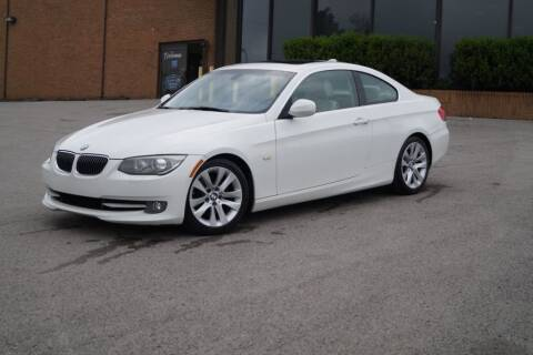 2013 BMW 3 Series for sale at Next Ride Motors in Nashville TN