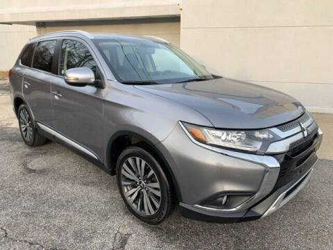 2019 Mitsubishi Outlander for sale at BuyFromAndy.com at Hi Lo Auto Sales in Frederick MD