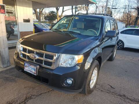 2011 Ford Escape for sale at New Wheels in Glendale Heights IL