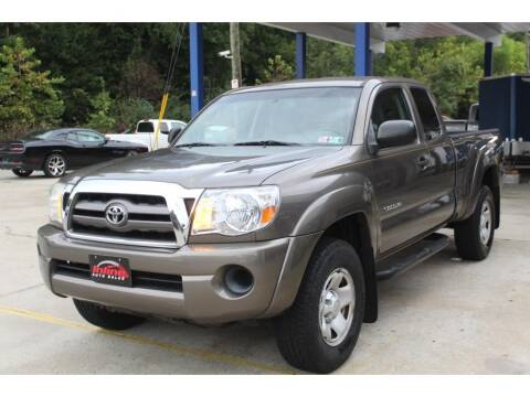 2009 Toyota Tacoma for sale at Inline Auto Sales in Fuquay Varina NC