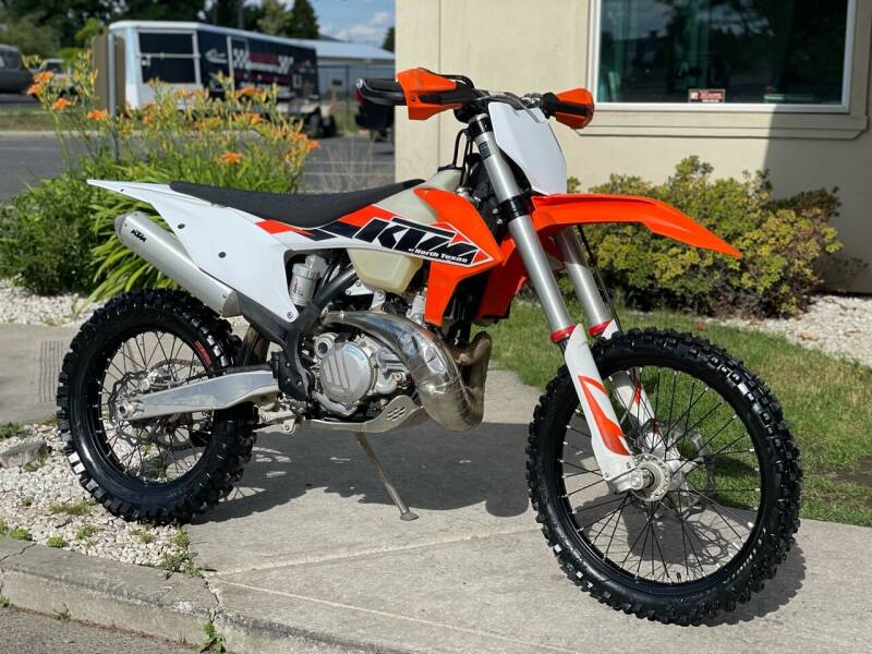 2020 KTM 250 XC TPI for sale at Harper Motorsports-Powersports in Post Falls ID