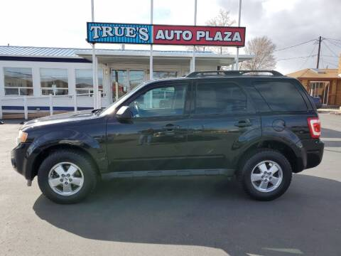 2011 Ford Escape for sale at True's Auto Plaza in Union Gap WA