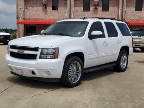 2011 Chevrolet Tahoe for sale at Best Auto Sales LLC in Auburn AL
