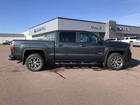 2017 GMC Sierra 1500 for sale at Schulte Subaru in Sioux Falls SD