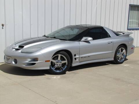 1999 Pontiac Firebird for sale at Lyman Auto in Griswold IA