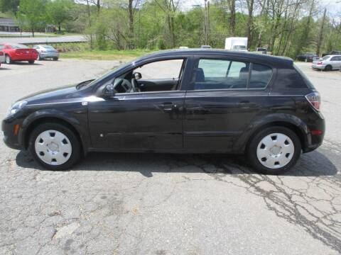 2008 Saturn Astra for sale at Hickory Wholesale Cars Inc in Newton NC