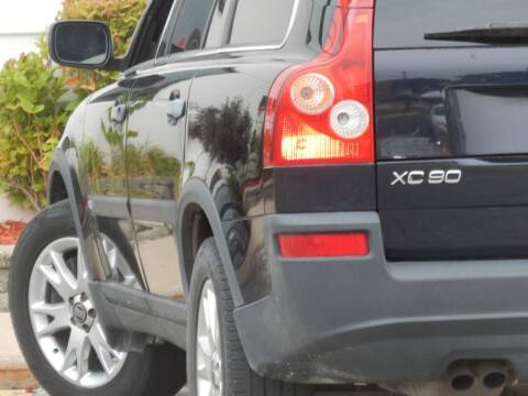 2005 Volvo XC90 for sale at Moto Zone Inc in Melrose Park IL