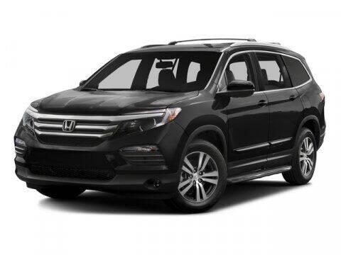 2016 Honda Pilot for sale at Courtesy Value Pre-Owned I-49 in Lafayette LA