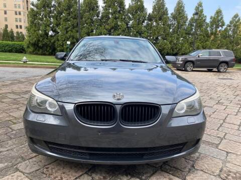 2008 BMW 5 Series for sale at Affordable Dream Cars in Lake City GA
