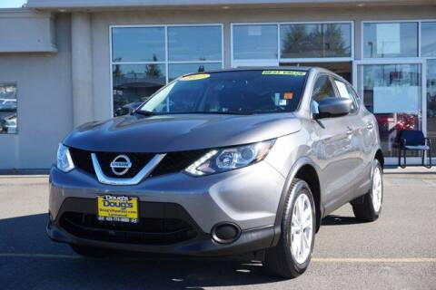 2017 Nissan Rogue Sport for sale at Jeremy Sells Hyundai in Edmunds WA