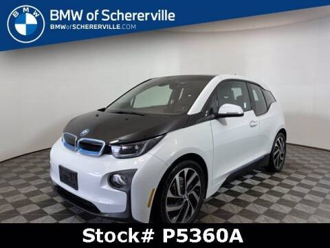 2014 BMW i3 for sale at BMW of Schererville in Shererville IN