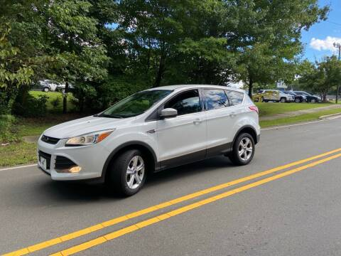 2015 Ford Escape for sale at THE AUTO FINDERS in Durham NC