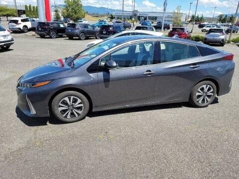 2017 Toyota Prius Prime for sale at Karmart in Burlington WA